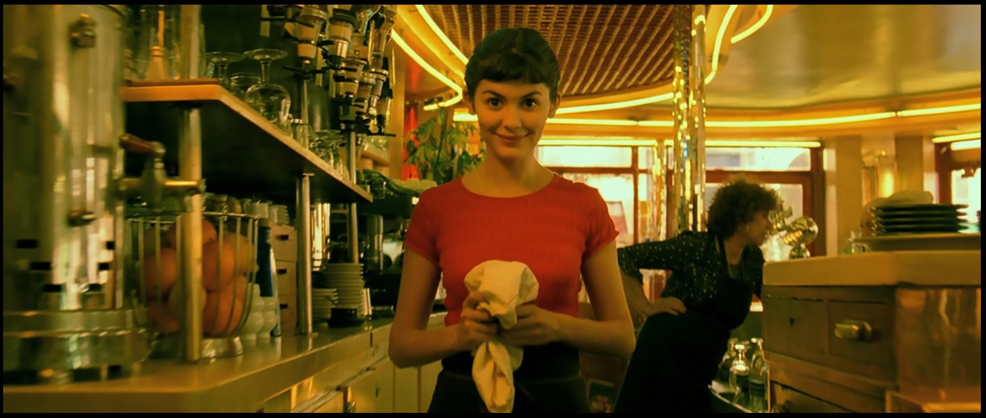 Amélie (35mm) - Breakfast Screening