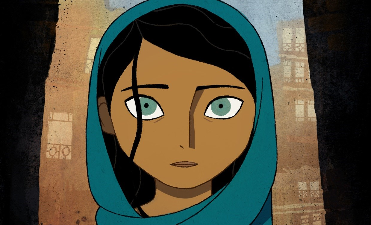 The Breadwinner - Closing Gala
