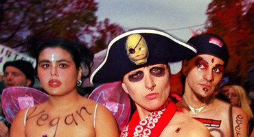 LIFF Presents: Queercore: How to Punk a Revolution