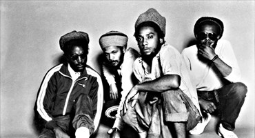 Bad Brains: Live at CBGB 1982
