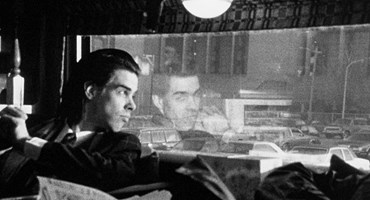 LIFF Presents: Nick Cave - The Road to God Knows Where