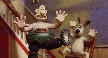 Wallace and Gromit Shorts