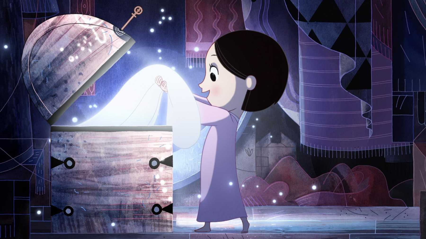 Song of the Sea still from LYFF Lockdown Film recommendations list