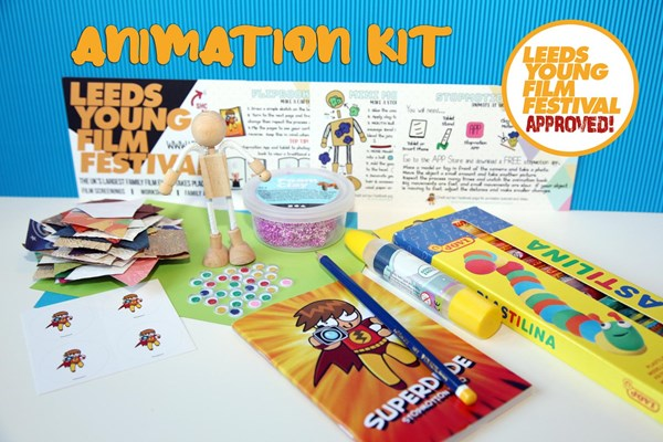 Image of Animation Kit
